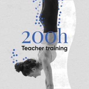 VINYASA YOGA TEACHER TRAINING 200H BY KLARA PUSKI & LA MAYASHALA SCHOOL