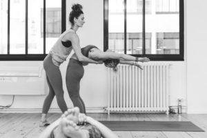 <b>YTT 200H LIQUID FLOW YOGA  Pour débutants by Klara Puski & Anne Cé MAYA Du 18 AVRIL au 3 MAI, 2021</b>