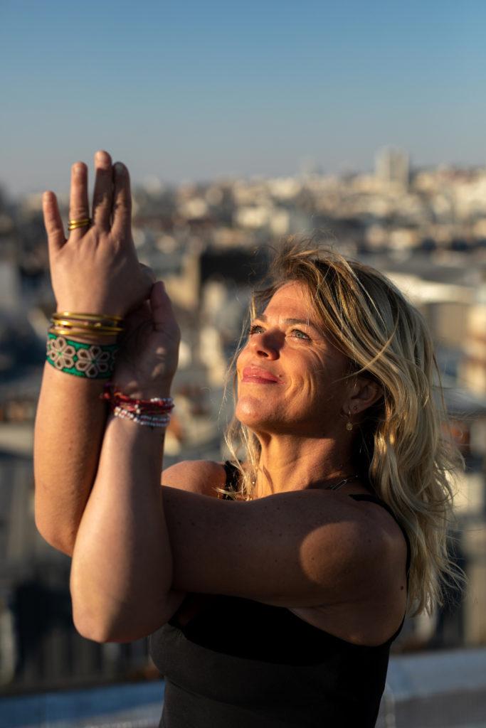 Anne Cécile Moreau